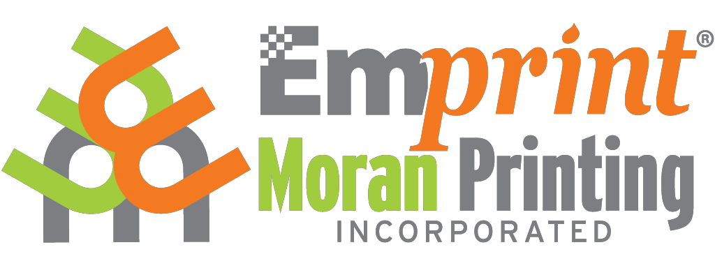 Logo for Emprint/Moran Printing